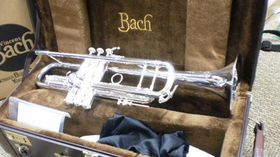 Bach Artisan(AB190)