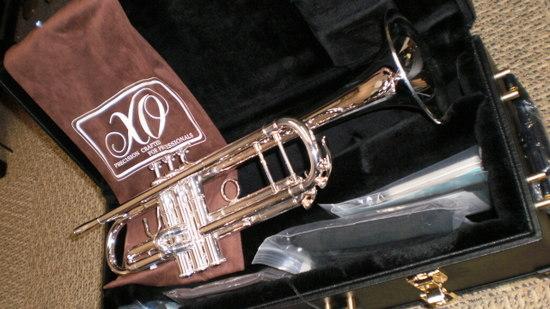 エックスオー1602S