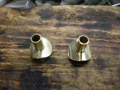 バストロンボーンの支柱追加(2)